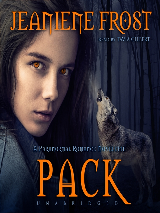 Cover of Pack