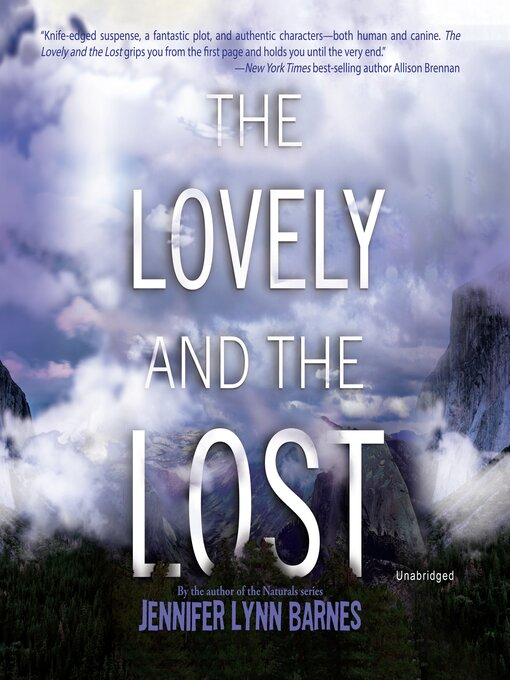 Title details for The Lovely and the Lost by Jennifer Lynn Barnes - Wait list