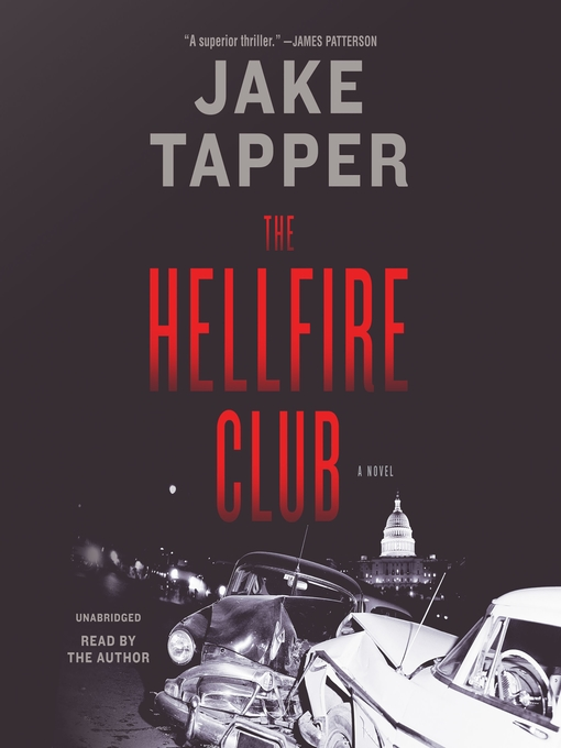 Cover of The Hellfire Club