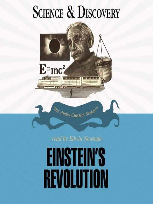 Title details for Einstein's Revolution by Prof. John T. Sanders - Available