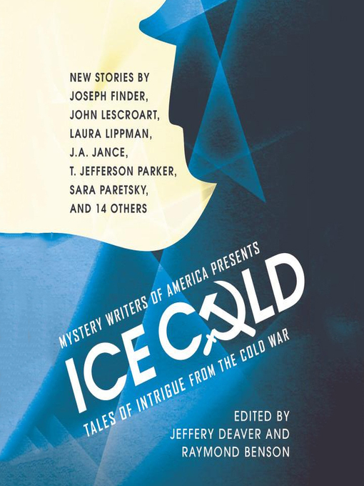 Cover image for Mystery Writers of America Presents Ice Cold