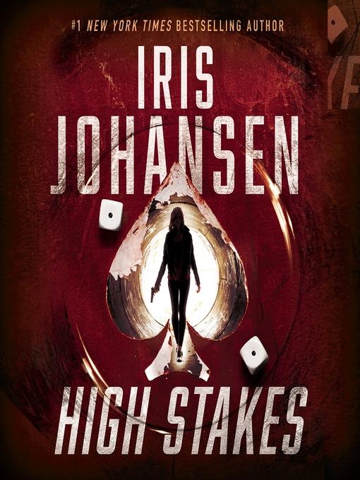 Title details for High Stakes by Iris Johansen - Wait list