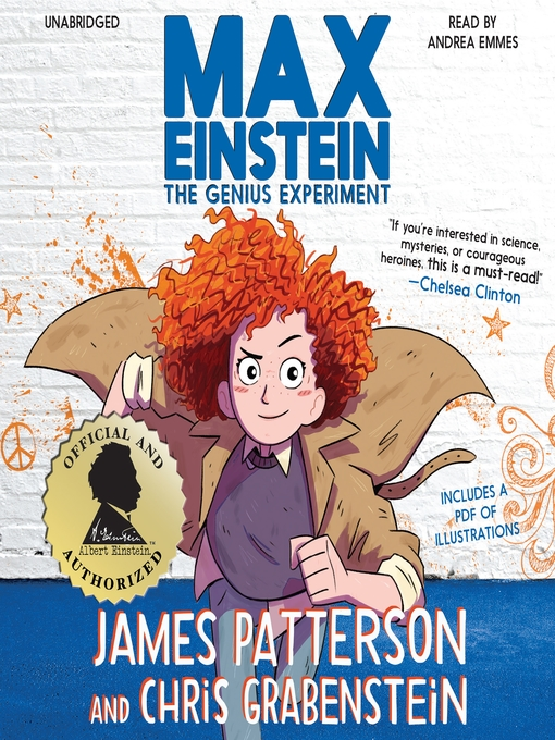 Title details for The Genius Experiment by James Patterson - Available