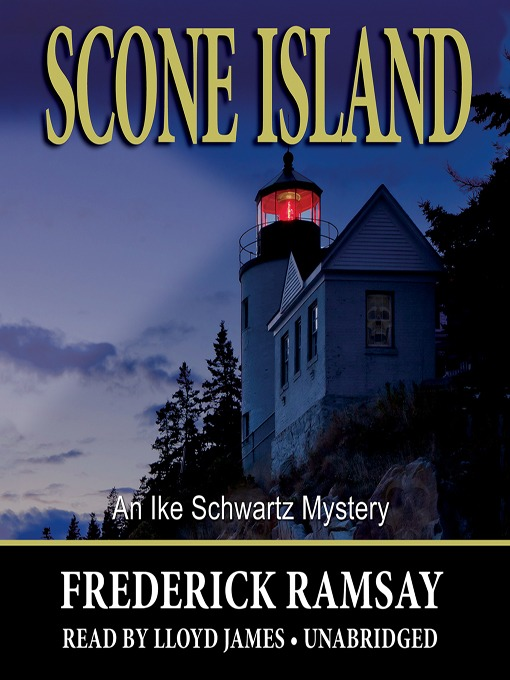 Title details for Scone Island by Frederick Ramsay - Available
