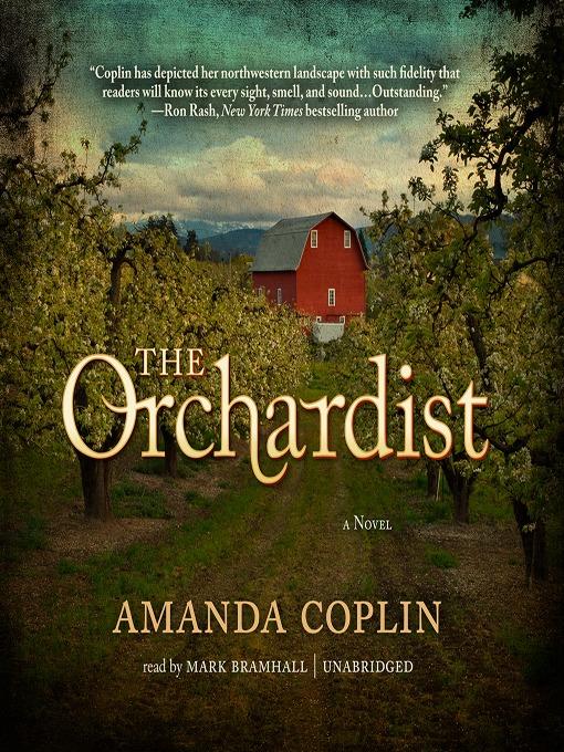 Title details for The Orchardist by Amanda Coplin - Wait list