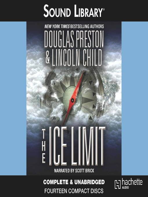 Cover of The Ice Limit