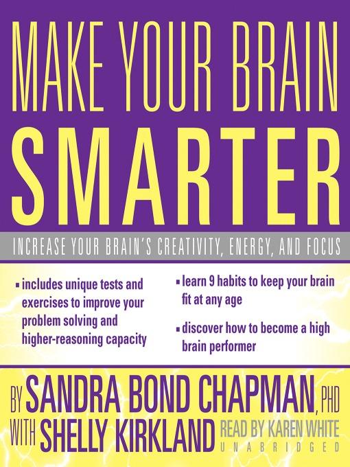 how to improve your brain capacity