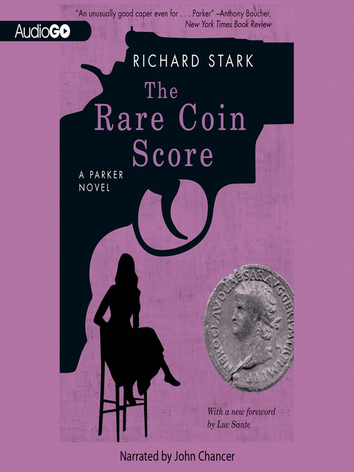 Title details for The Rare Coin Score by Donald E. Westlake - Available