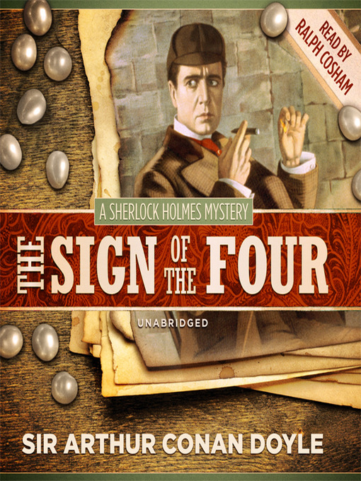 Title details for The Sign of the Four by Arthur Conan Doyle - Wait list