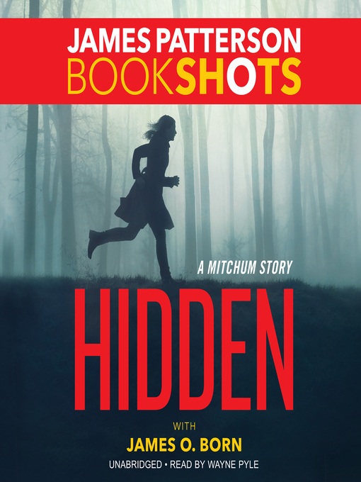 Title details for Hidden by James Patterson - Available