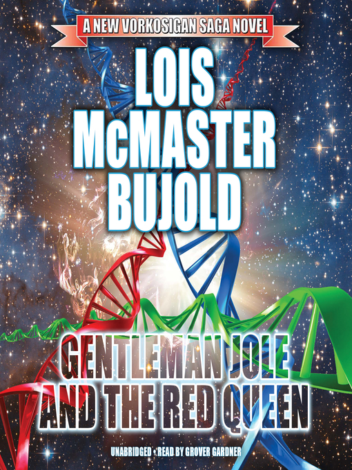 Cover of Gentleman Jole and the Red Queen