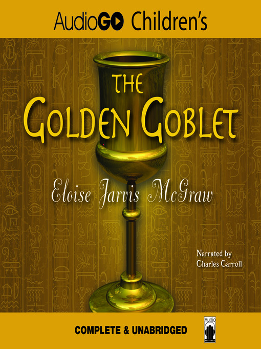 golden goblet essay questions Grades 7–9 reproducible pages #339 g g ˆ g by carol clark for the novel by eloise jarvis 6dpsohxlgh 1rwiruvdohruglvwulexwlrq mcgraw.