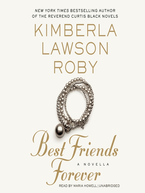 Title details for Best Friends Forever by Kimberla Lawson Roby - Available