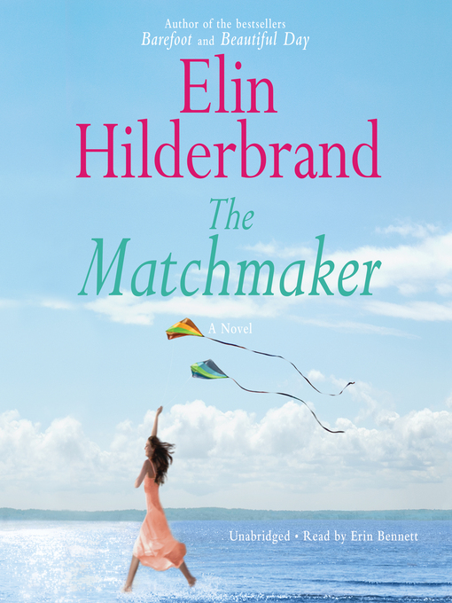 Cover of The Matchmaker