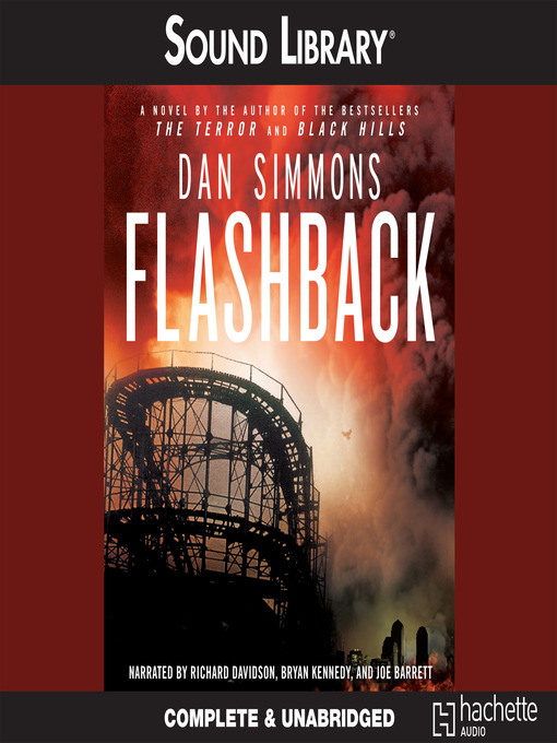 Title details for Flashback by Dan Simmons - Available