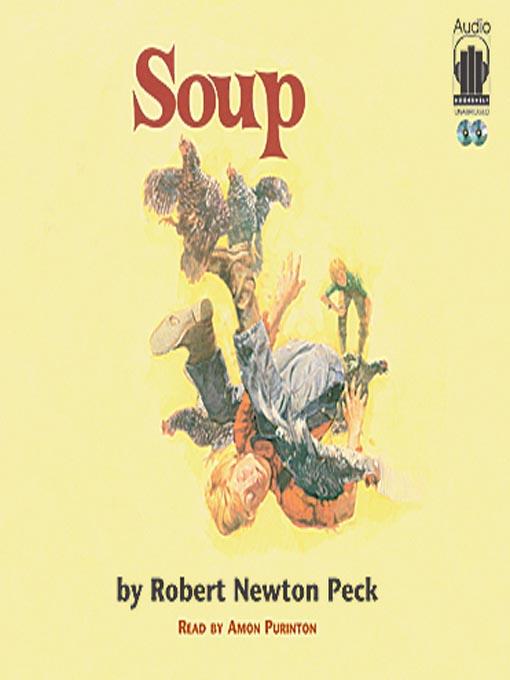 soup robert newton peck pdf