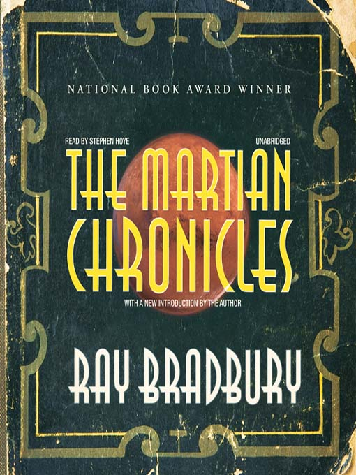 Title details for The Martian Chronicles by Ray Bradbury - Available