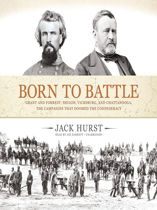 Title details for Born to Battle by Jack Hurst - Available