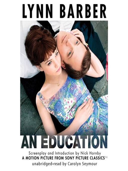 Title details for An Education by Lynn Barber - Available
