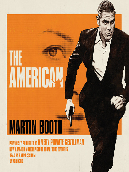 Title details for The American by Martin Booth - Available