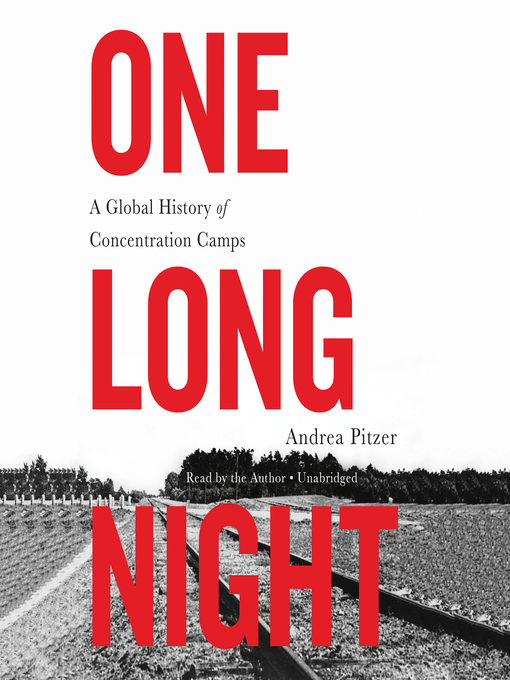 Cover of One Long Night