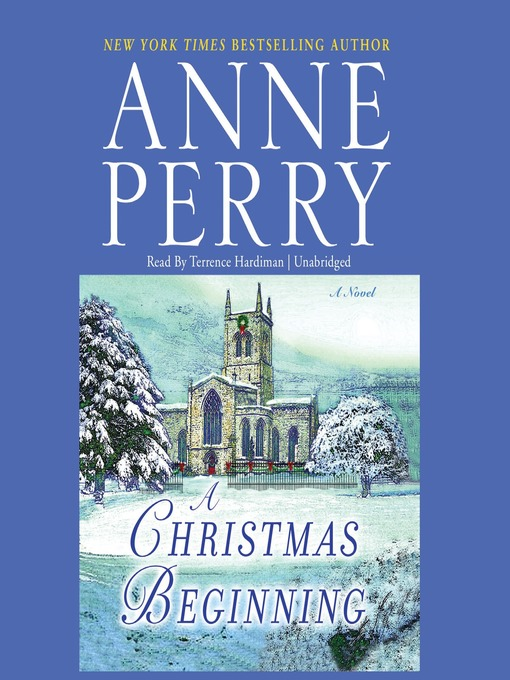 Title details for A Christmas Beginning by Anne Perry - Available