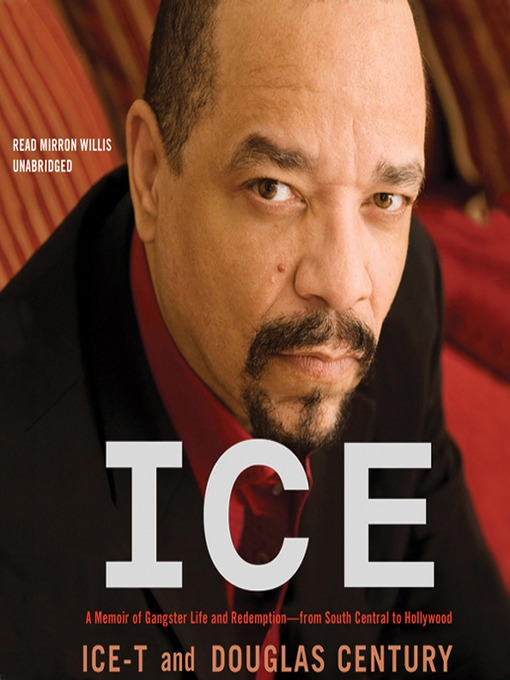 Title details for Ice by Ice-T - Available