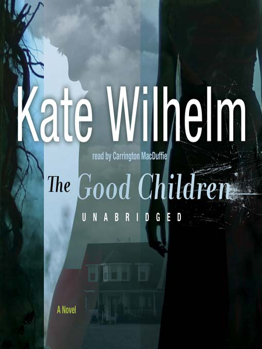 Cover of The Good Children