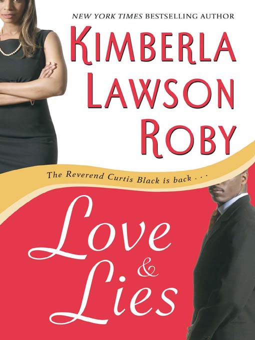 Title details for Love & Lies by Kimberla Lawson Roby - Available