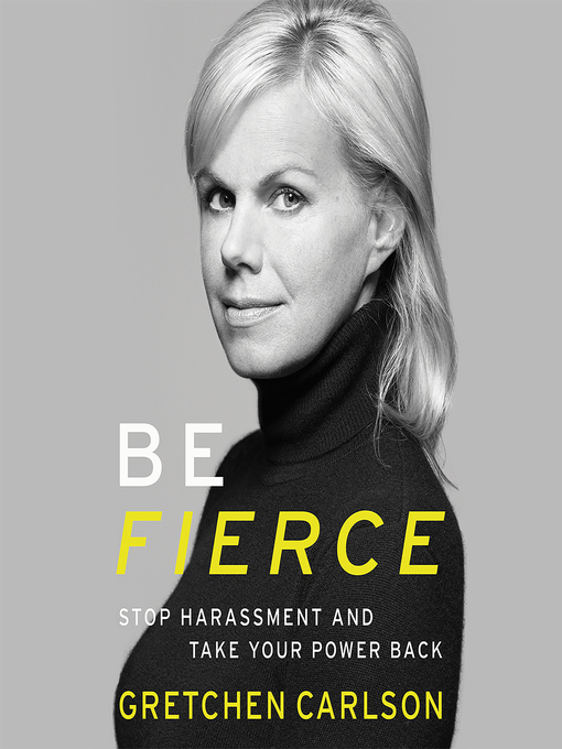 Cover of Be Fierce