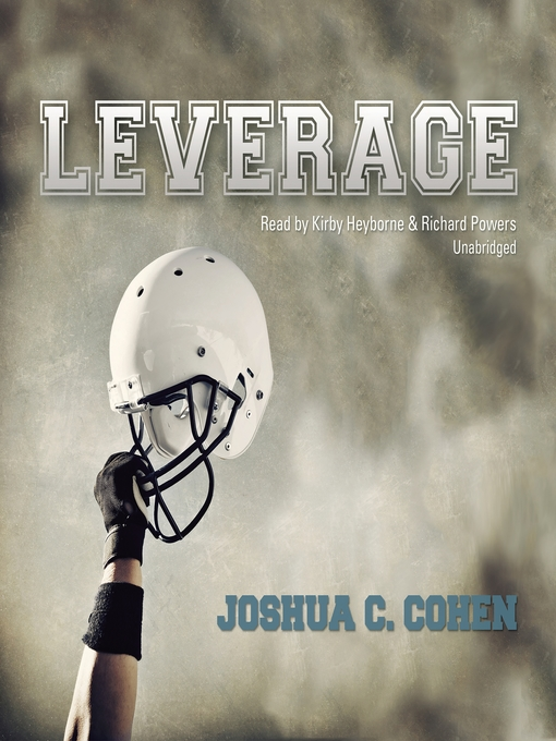 Title details for Leverage by Joshua C. Cohen - Available