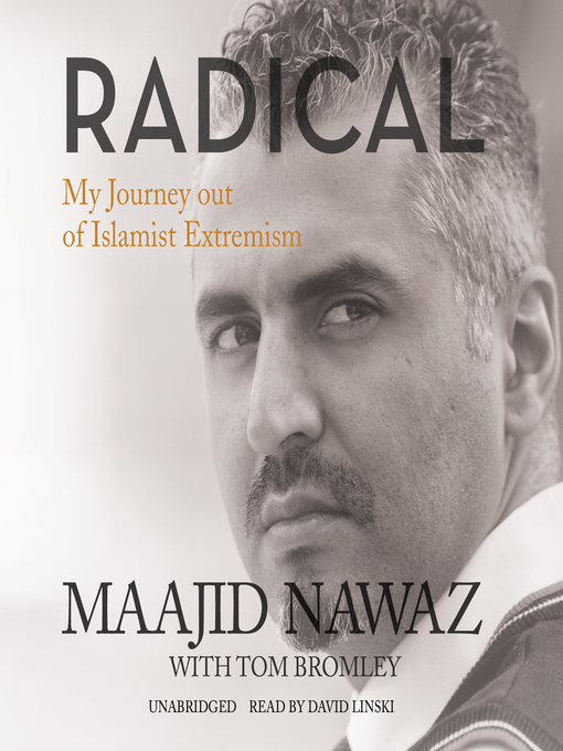 Title details for Radical by Maajid Nawaz - Wait list