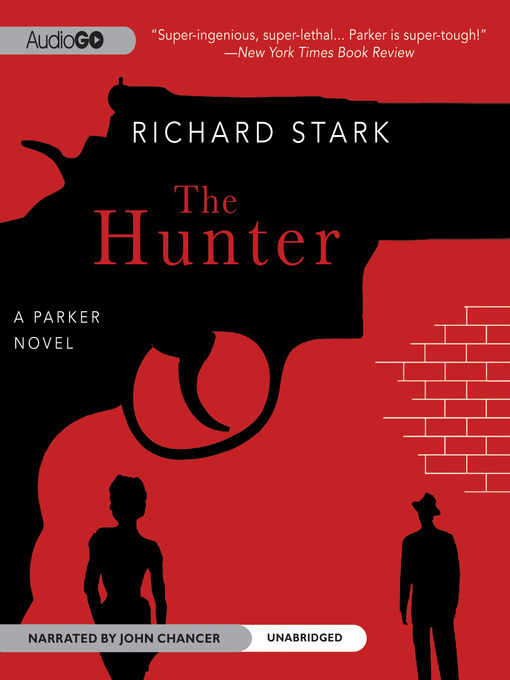 Title details for The Hunter by Donald E. Westlake - Available