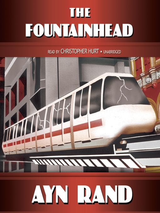 Title details for The Fountainhead by Ayn Rand - Available