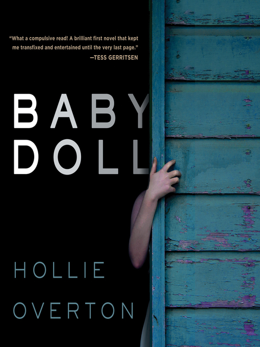 Title details for Baby Doll by Hollie Overton - Wait list