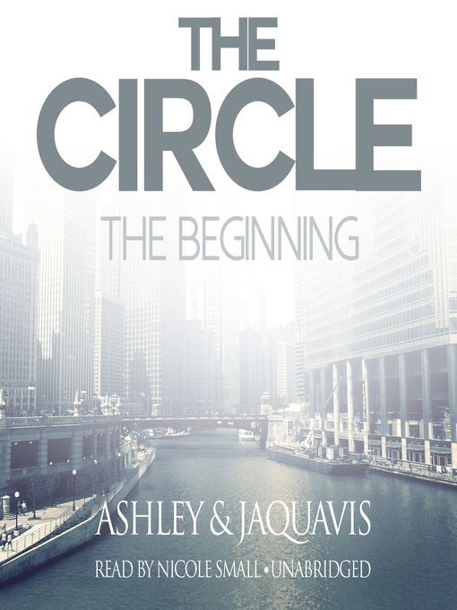 Cover of The Circle: The Beginning