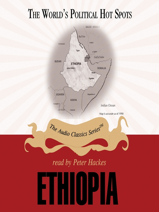 Title details for Ethiopia by Wendy McElroy - Available