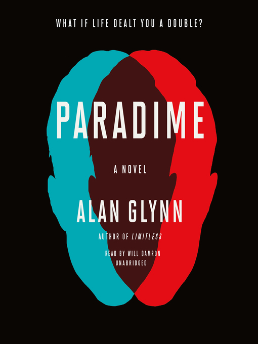 Title details for Paradime by Alan Glynn - Wait list