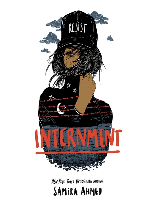 Title details for Internment by Samira Ahmed - Wait list