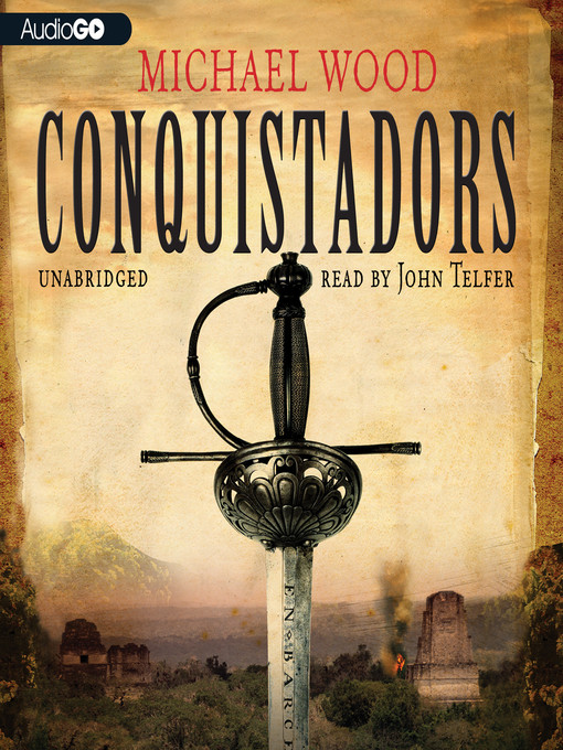 Cover image for Conquistadors