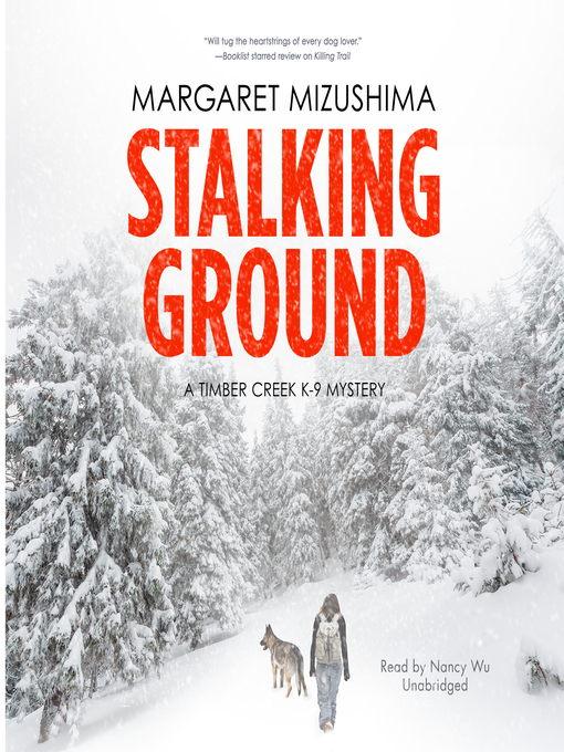 Title details for Stalking Ground by Margaret Mizushima - Wait list