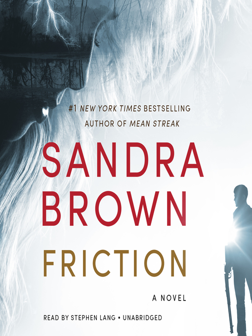 Title details for Friction by Sandra Brown - Wait list