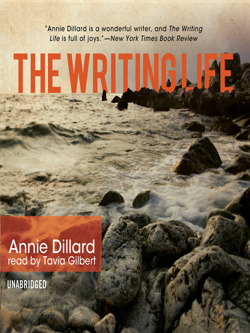 an analysis of the writing style of annie dillard Annie dillard (born april 30, 1945) is an american author in 1965 she married her creative writing professor, richard dillard, in 1975.
