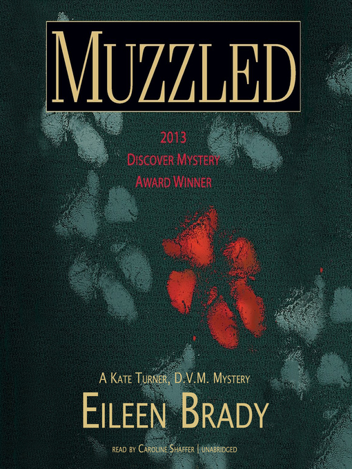 Title details for Muzzled by Eileen Brady - Wait list