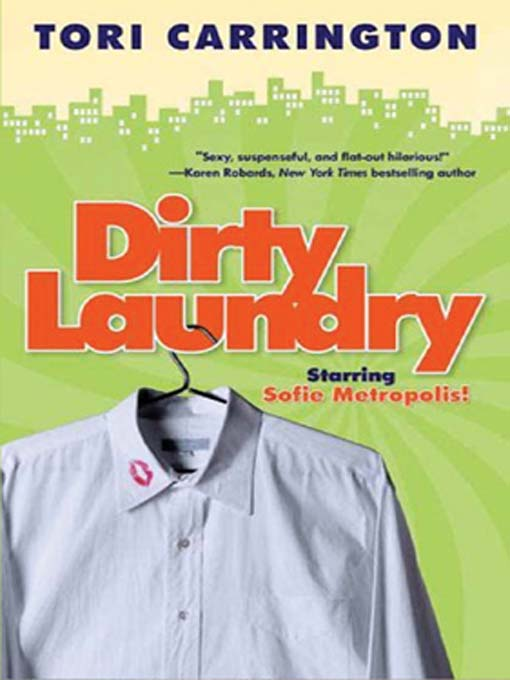 Title details for Dirty Laundry by Tori Carrington - Wait list