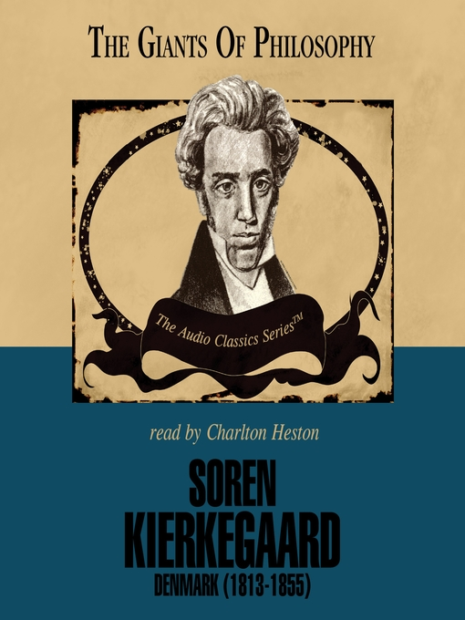 an essay in favor of soren kierkegaards argument on christendom Søren kierkegaard explains why the the existence of anything cannot be proved because logical argumentation merely develops the content of a conception god's existence can only be known through a leap of faith.