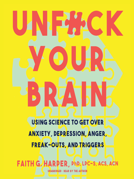Cover of Unf*ck Your Brain