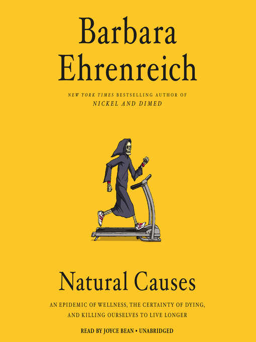 Title details for Natural Causes by Barbara Ehrenreich - Available