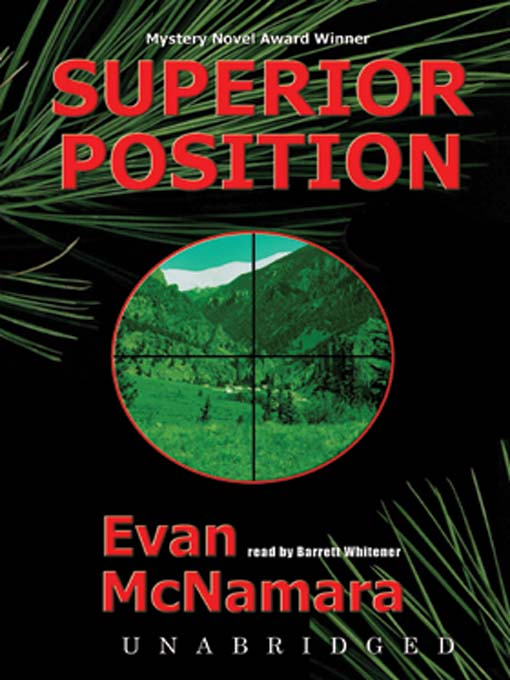 Title details for Superior Position by Evan McNamara - Available