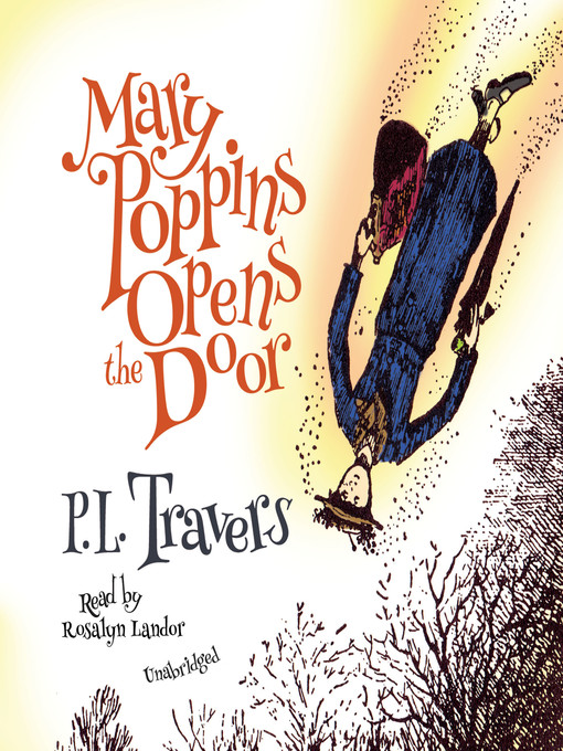 Title details for Mary Poppins Opens the Door by P. L. Travers - Wait list